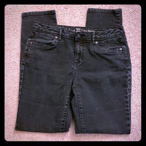 Ladies Simply Vera Vera Wang jeans size 6
